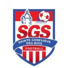 Logo Sainte Geneviève Sports